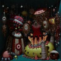 Orbital - Monsters Exist (Deluxe) (4LP+Download)
