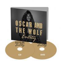 Oscar & The Wolf - Entity (Deluxe) (CD+DVD)