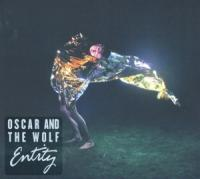 Oscar And The Wolf - Entity -digi- (cover)