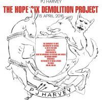 Harvey, P.J. - The Hope Six Demolition Project (Limited) (LP)
