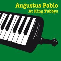 Pablo, Augustus - At King Tubbys (LP)
