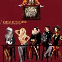 Panic! At the Disco - A Fever You Can't Sweat Out (2LP)