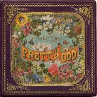 Panic! At the Disco - Pretty.Odd (LP)