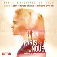 Paris Est a Nous (OST by Jean-Charles Bastion & Laurent Garnier) (LP)