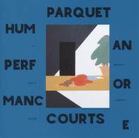 Parquet Courts - Human Performance (LP)