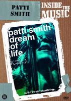 Documentary - Patti Smith: Dream Of Life (DVD) (cover)