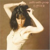 Smith, Patti - Easter (cover)