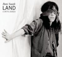 Smith, Patti - Land 1975-2002 (2CD) (cover)
