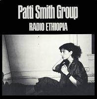 Smith, Patti - Radio Ethiopia (LP) (cover)