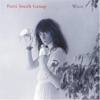 Smith, Patti - Wave (LP) (cover)