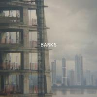 Banks, Paul - Banks (LP+CD) (cover)
