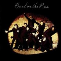 Mccartney, Paul & Wings - Band On The Run (2LP) (cover)