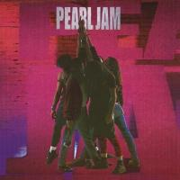 Pearl Jam - Ten (LP)