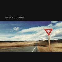 Pearl Jam - Yield (LP)
