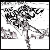 Pere Ubu - Modern Dance (cover)