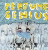 Perfume Genius - Put Your Back N 2 It (LP) (cover)