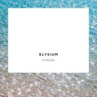 Pet Shop Boys - Elysium (LP) (cover)