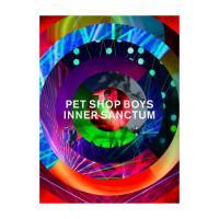 Pet Shop Boys - Inner Sanctum (2CD+DVD+BluRay)
