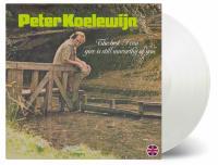 Koelewijn, Peter - Best I Can Give Is Still Unworthy Of You (LP)