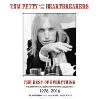 Petty, Tom & Heartbreakers - Best of Everything 1976-2016 (4LP)