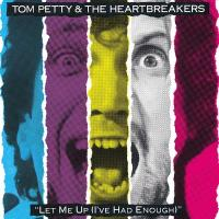 Petty, Tom & the Heartbreakers - Let Me Up I've Had Enough (LP)