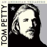 Petty, Tom - An American Treasure (4CD+Boek)