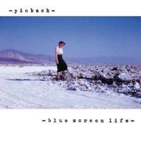 Pinback - Blue Screen Life (cover)