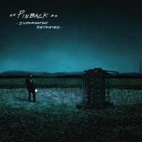 Pinback - Information Retrieved (LP) (cover)