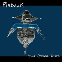 Pinback - Some Offcell Voices (LP)