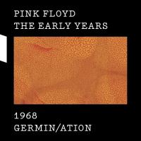 Pink Floyd - 1968 Germin/Ation (CD+DVD+BluRay)
