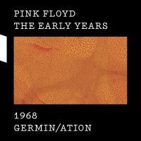 Pink Floyd - 1968 Germin/Ation (CD+DVD+BluRay)