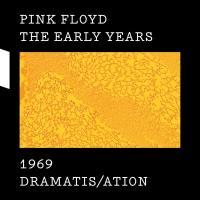 Pink Floyd - 1969 Dramatis/Ation (2CD+DVD+BluRay)