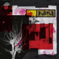 Piroshka - Brickbat (LP+Download)