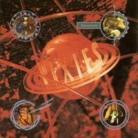 Pixies - Bossanova (LP) (cover)