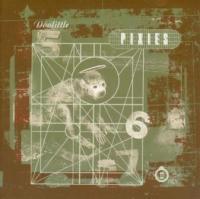 Pixies - Doolittle (LP) (cover)
