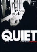 Pixies - Loudquietloud (DVD) (cover)