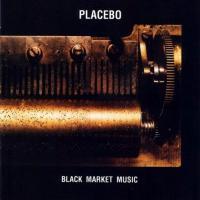 Placebo - Black Market (cover)