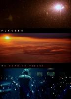 Placebo - We Come In Pieces (DVD) (cover)