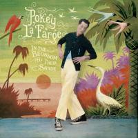 Pokey Lafarge - In The Blossom Of Their Shade (LP+7INCH) (Orange Vinyl)