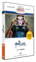 Polisse (40 Years S.e.) (DVD)
