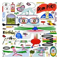 Pom Poko - Birthday (LP+Download)