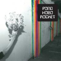 Pond - Hobo Rocket (LP) (cover)