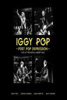 Pop, Iggy - Post Pop Depression Live (DVD+2CD)