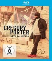 Porter, Gregory - Live In Berlin (BluRay)