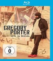 Porter, Gregory - Live In Berlin (BluRay)