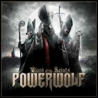 Powerwolf - Blood Of The Saints (cover)