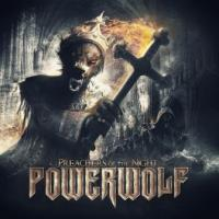 Powerwolf - Preachers Of The Night (cover)