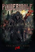 Powerwolf - The Metal Mass (Live) (2DVD+CD)