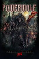 Powerwolf - The Metal Mass (Live) (2BluRay+CD)
