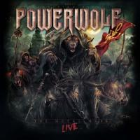 Powerwolf - The Metal Mass (Live) (2LP)